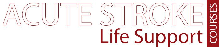 Acute Stroke Life Support courses
