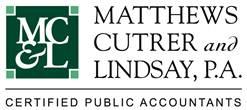 Matthews, Cutrer & Lindsay, PA