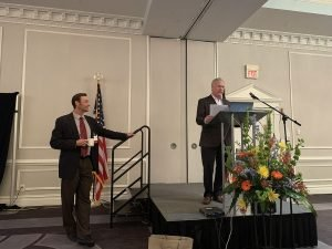 2020 MHCA Statewide Symposium - Ivan & Harper