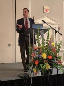 2020 MHCA Statewide Symposium - Ivan Rokos
