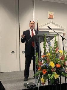 2020 MHCA Statewide Symposium - Jon Rittenberger