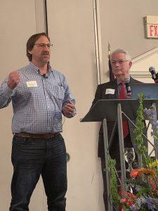 2020 MHCA Statewide Symposium - Keith Jones & Thad Waites