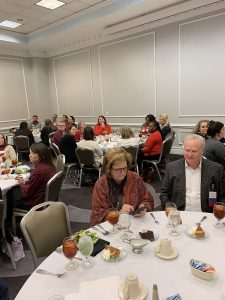 2020 MHCA Statewide Symposium - lunch