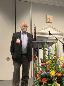 2020 MHCA Statewide Symposium - Mic Gunderson