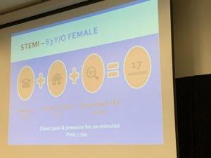 2020 MHCA Statewide Symposium - STEMI