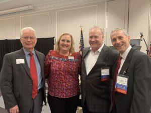 2020 MHCA Statewide Symposium - Thad Waites, Dee Howard, Harper Stone & Bart Bertolet