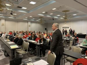2020 MHCA Statewide Symposium - Taking questions