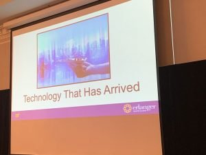 2020 MHCA Statewide Symposium - Technology