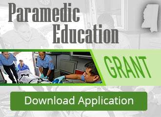 Paramedic Education Grant Application